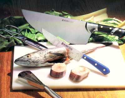 Cocinar Pescados | Trucos Para Cocinar Pescado Pecaderia Charo