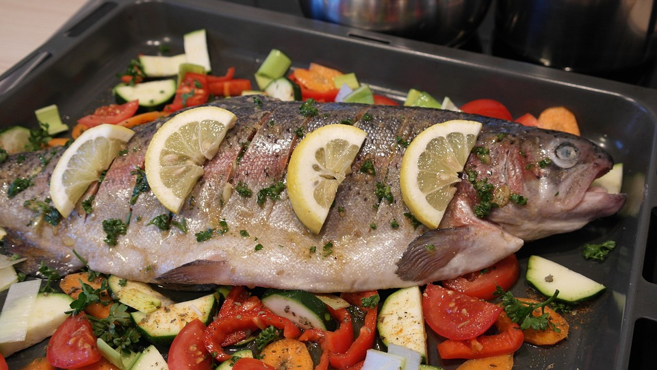 Técnicas culinarias para el pescado