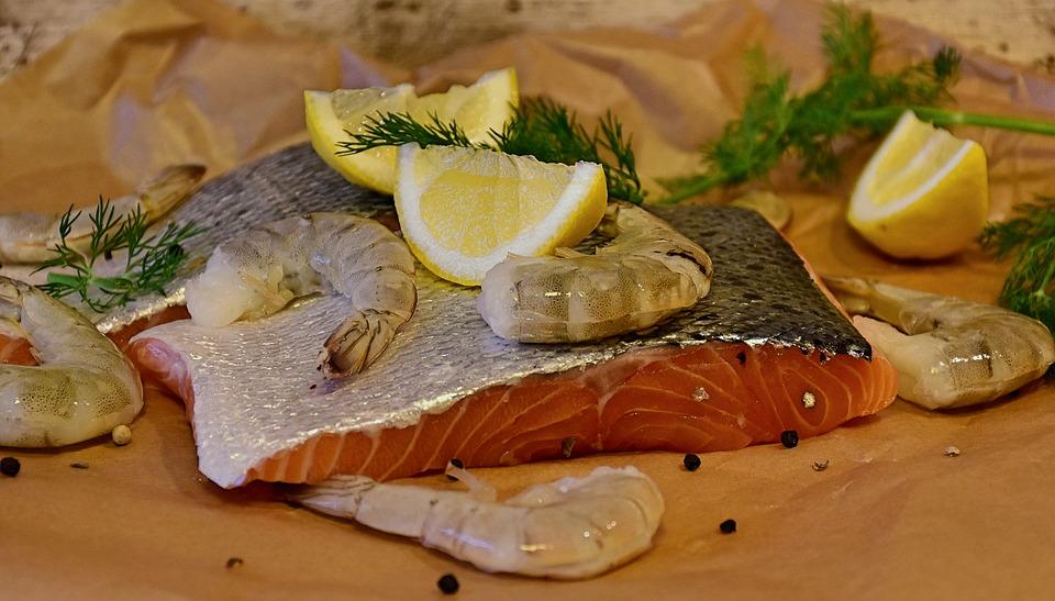 Recetas de pescado para Semana Santa